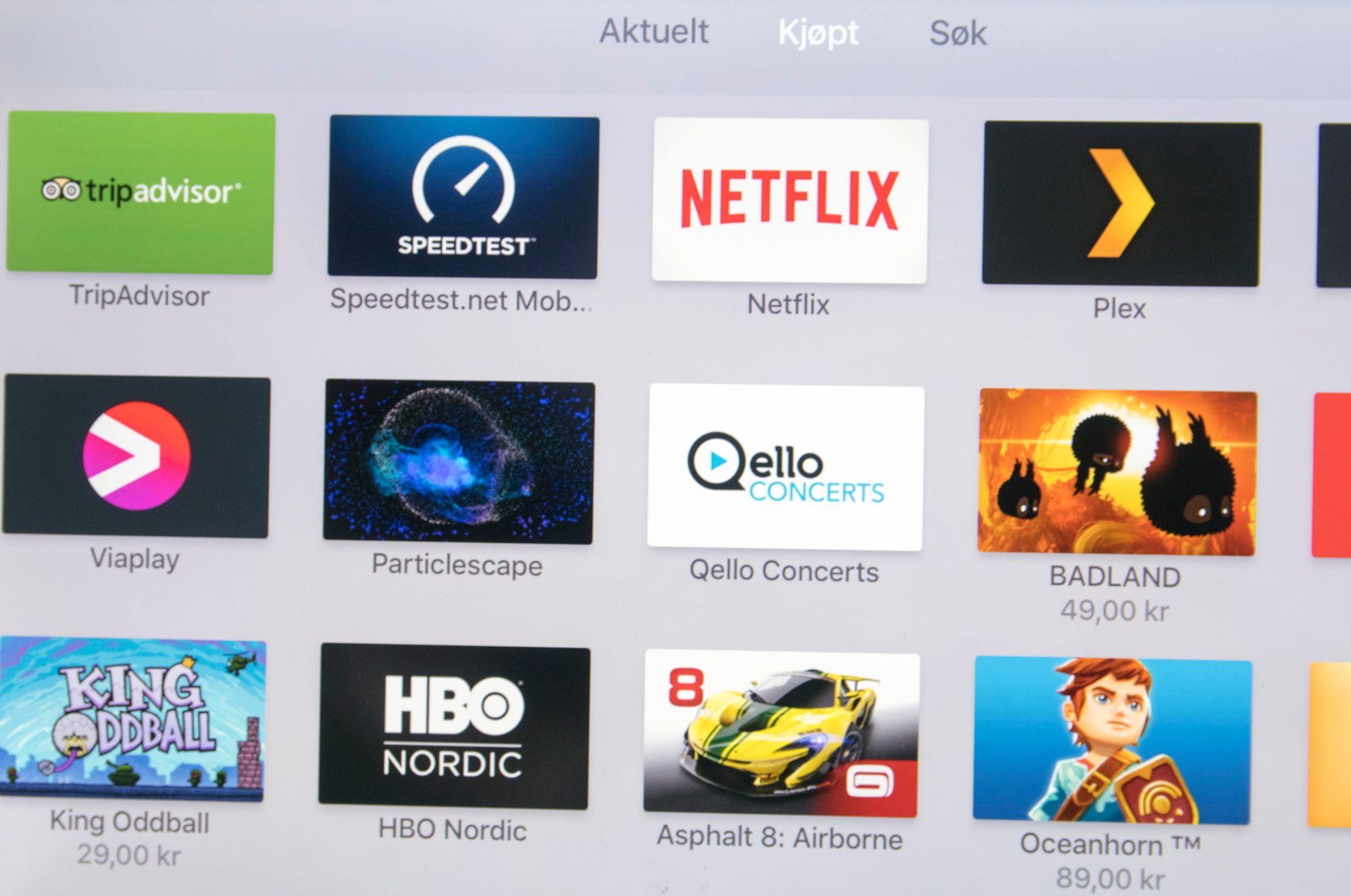 Hbo nordic apple tv problem – Gardinløsninger til store vinduer