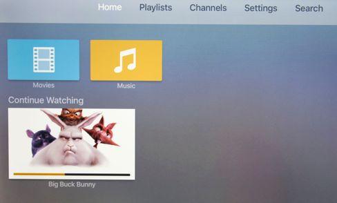 Mediesenterappen Plex gjør at Apple TV i praksis får uendelig formatstøtte.