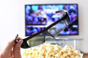 Kan den nye teknikken gjøre 3D-TV-ene mer aktuelle?