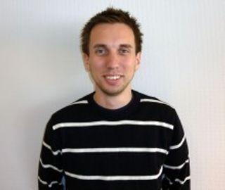 Julian Nyrud, landssjef NetOnNet Norge.