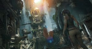 Anmeldelse: Rise of the Tomb Raider