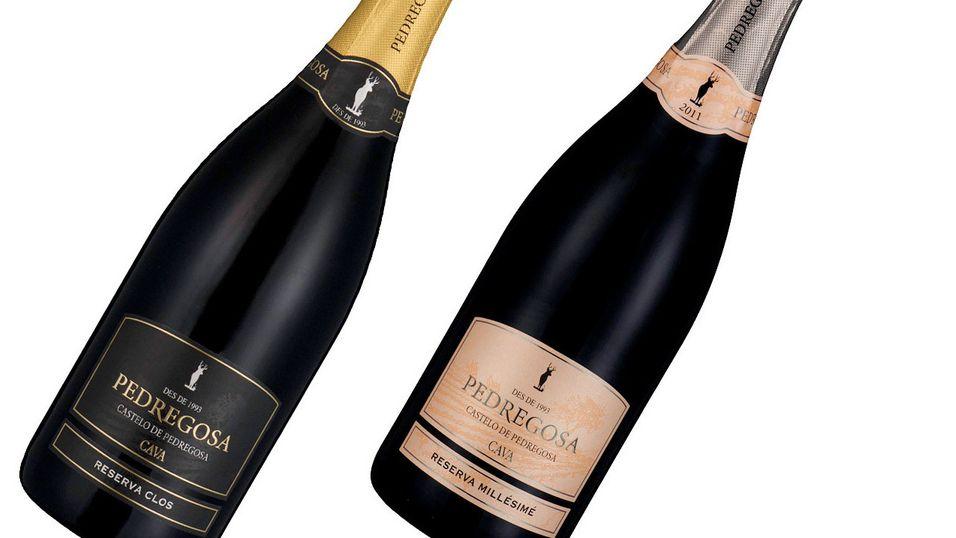 UKENS VIN: Disse cava-ene er like gode som champagne