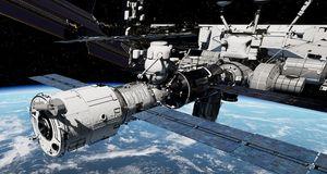 Bli med på astronauttrening i VR-spillet Earthlight