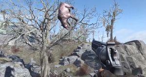Fallout 4-oppdatering skal rydde opp i noen av spillets problemer