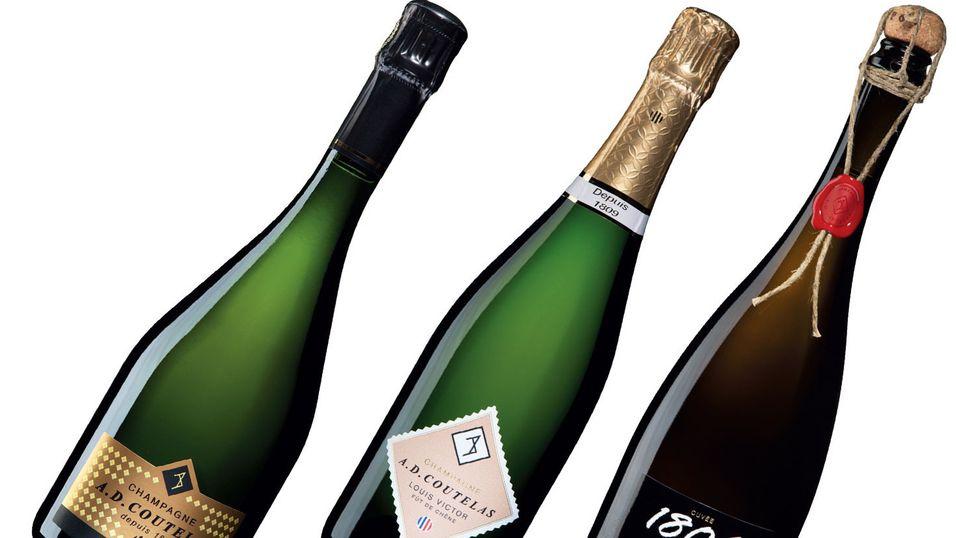 Ingen annen champagne gir like mye for pengene som disse