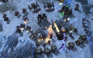 Samarbeidsoppdrag blir en ny modus i Legacy of the Void.