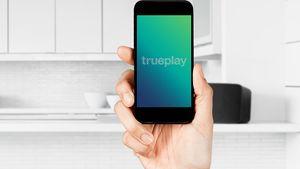 Trueplay kommer som en oppdatering til Sonos-appen til iOS.