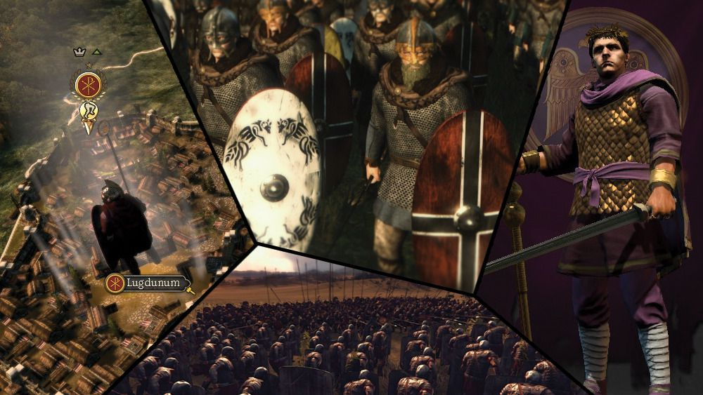 GUIDE: Total War: Attila