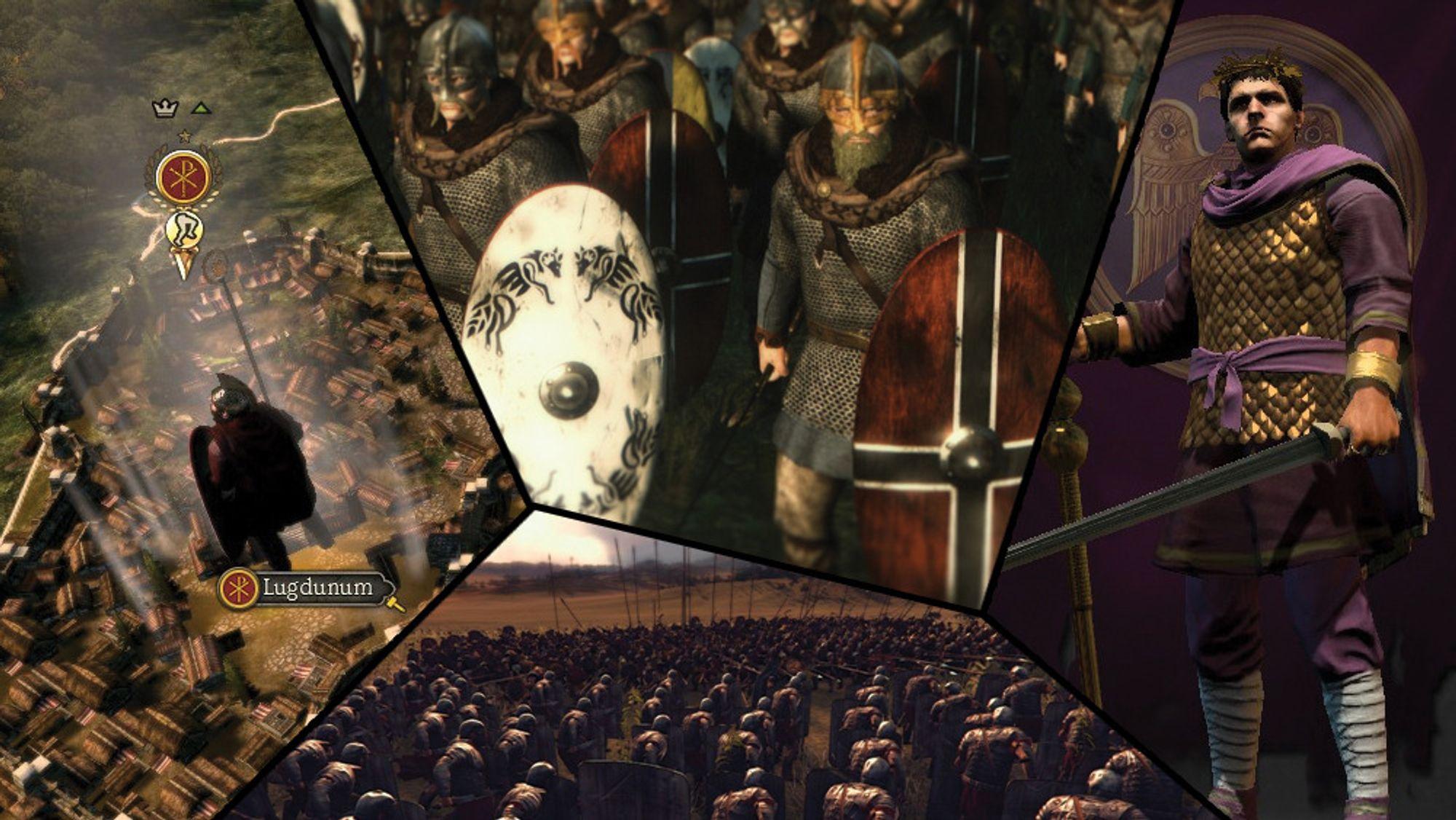 GUIDE: Total War: Attila