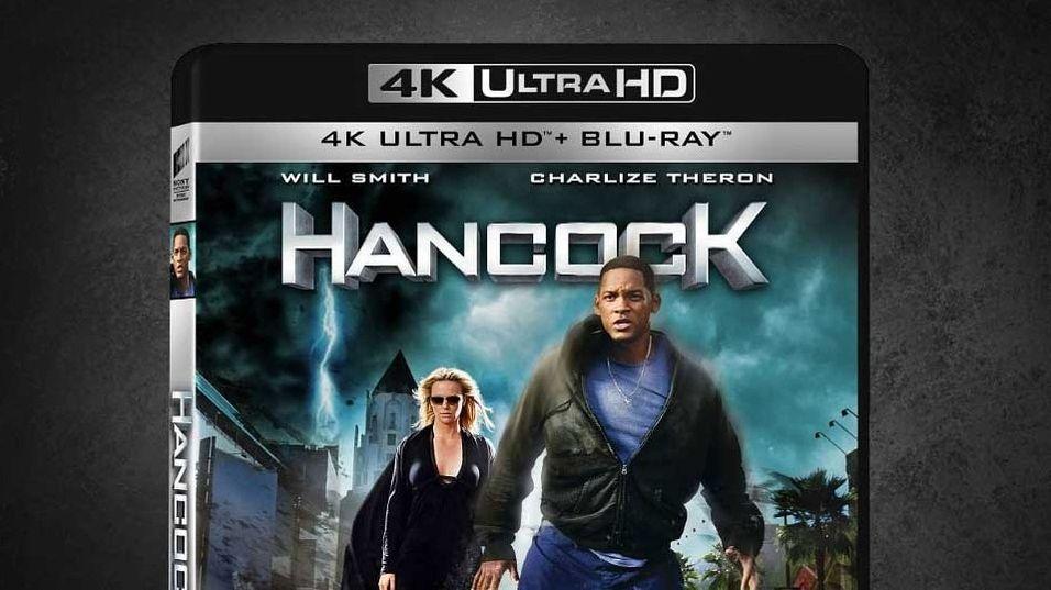 Dette er de første filmene i 4K-Blu-ray