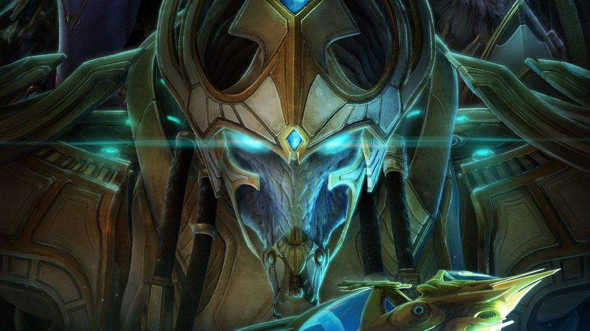 StarCraft II matchmaking