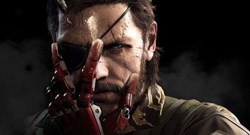 Konami skal bygge arm­protese til Metal Gear Solid-fan