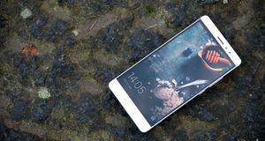 Test: Huawei Mate S
