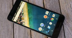 Test: LG Nexus 5X
