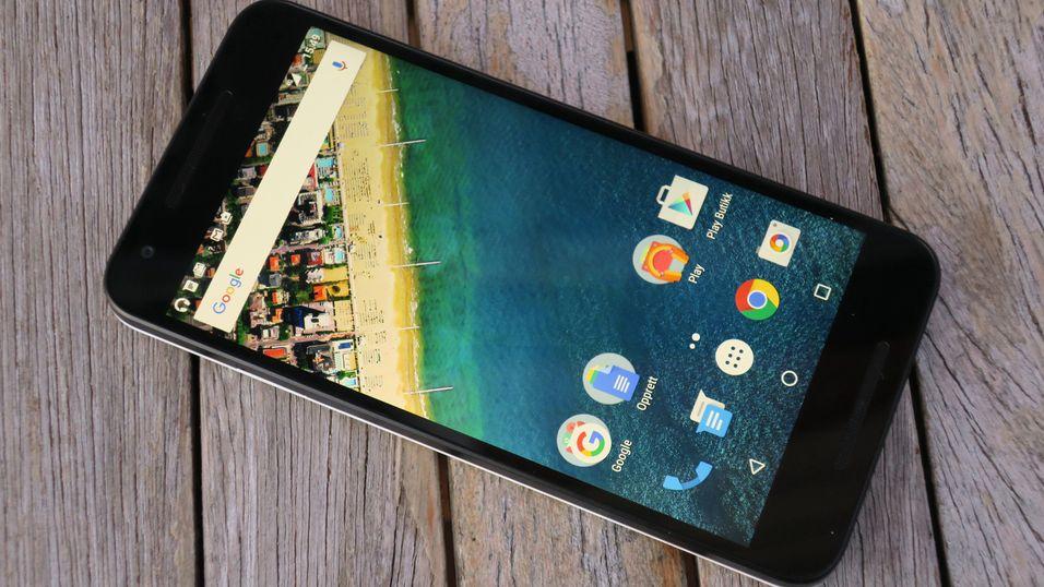 Skal Google lage sin egen maskinvare?