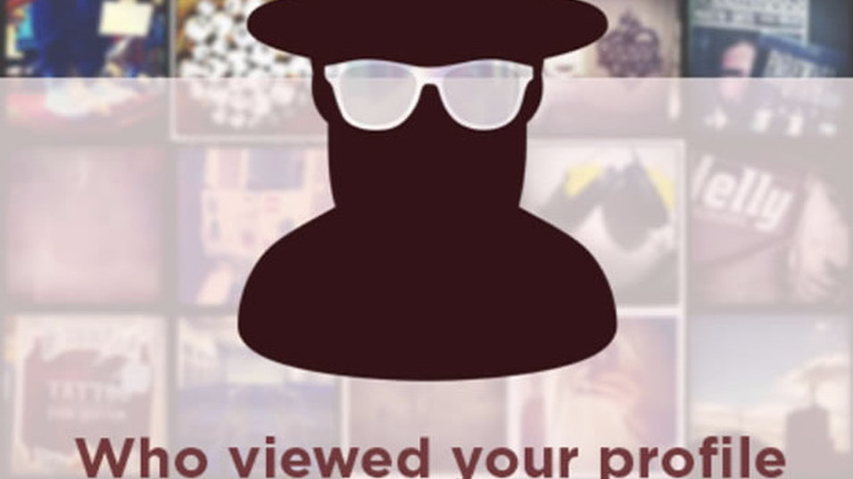 «Who Viewed Your Profile-InstaAgent»-appen har ikke edle hensikter.