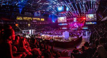 TV-gigant kjøper Dreamhack for en kvart milliard kroner