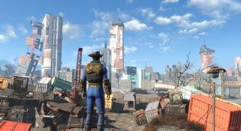 Test: Fallout 4