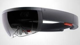 Microsofts kostbare HoloLens-briller kan brukes til så mangt.