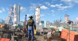 Fallout 4 har fått støtte for modifikasjoner på PlayStation 4