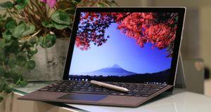 Venter du på Surface Pro 5? Da kan du vente lenge