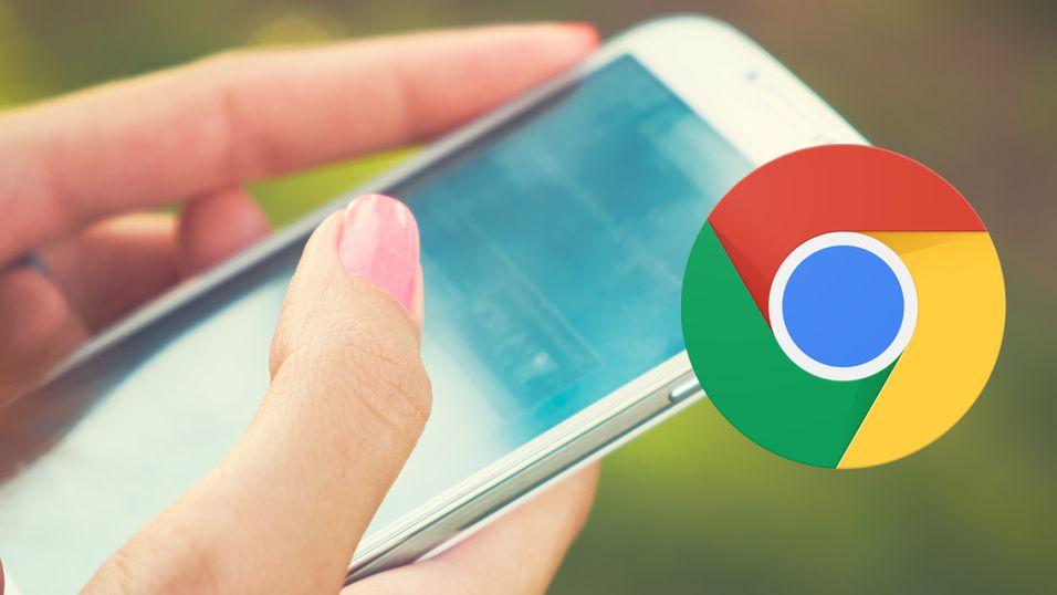 Nå sparer Google Chrome for Android enda mer datatrafikk