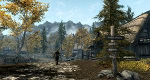 Denne Skyrim-modden gav skaperen jobb på et av fjorårets største spill