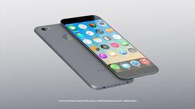 Ingen vet hvordan iPhone 7 vil se ut, men det har dukket opp mange forslag.