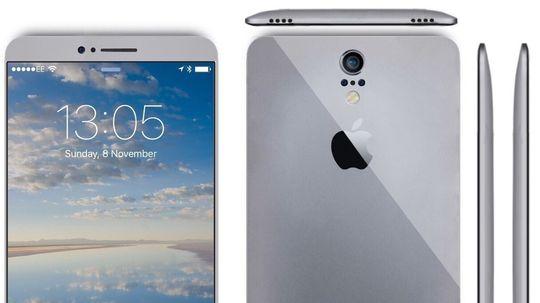 Reddit-brukeren Afikouras ser for seg at det er slik iPhone 7 vil bli.