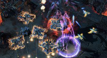 Slik fungerer den nye samarbeidsmodusen i StarCraft II