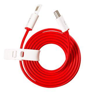 Denne kabelen fra OnePlus kan skade utstyret ditt, mener Leung.