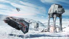 Titanfall-studioet lager Star Wars-spill