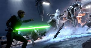 Anmeldelse: Star Wars Battlefront