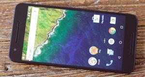 Test: Huawei Nexus 6P