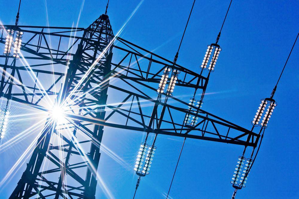 Kraftindustrien verden over er utsatt for angrep. NVE forventer at leverandørene kommer på banen når det gjelder sikkerhet. ⇥FOTO: COLOURBOX