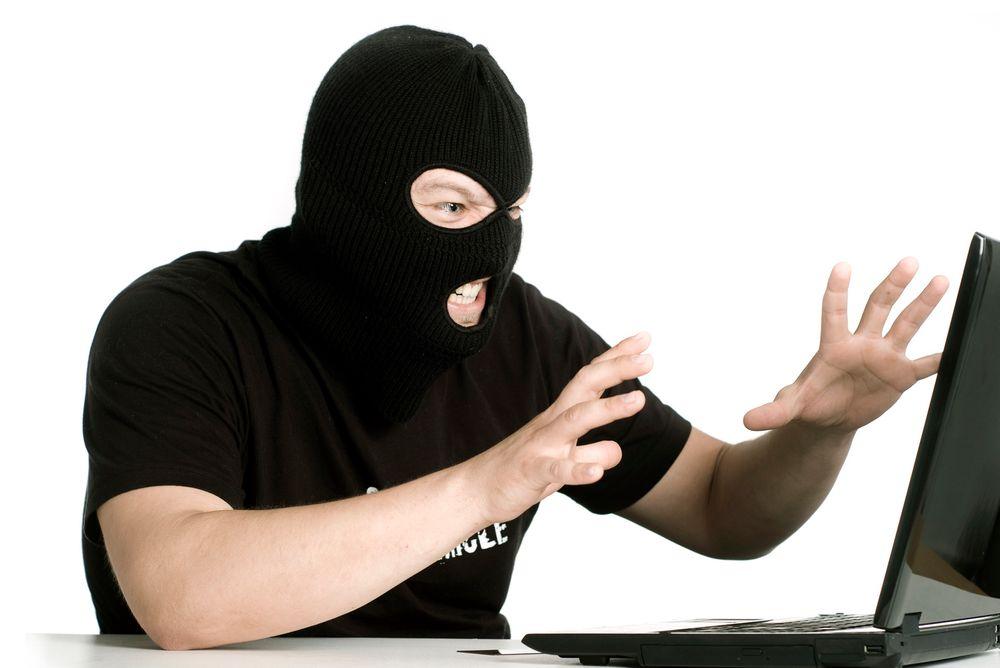 Hackerne blir mer og mer profesjonelle. FOTO: COLOURBOX