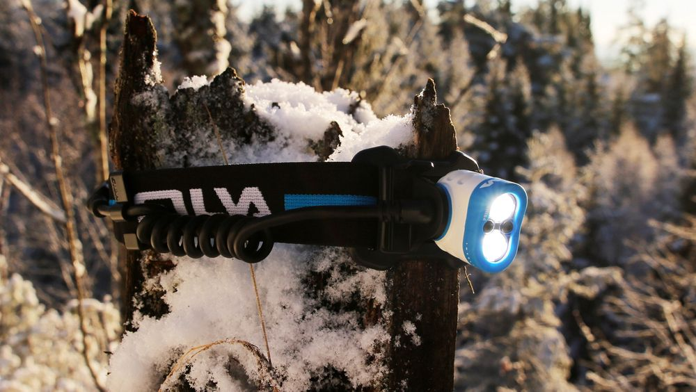 TESTET: Vi har testet Silva Trail Speed Plus
