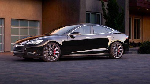Hva skjer med Tesla på torsdag?