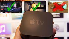Her er spillene og appene du bør laste ned, og  ikke  laste ned, til din nye Apple TV