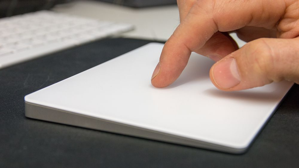 Apple Magic Trackpad 2.