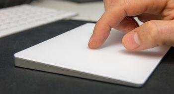 Test: Apple Magic Trackpad 2