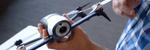Les Denne lette kameradronen med Oculus Rift-støtte har nå blitt bedre