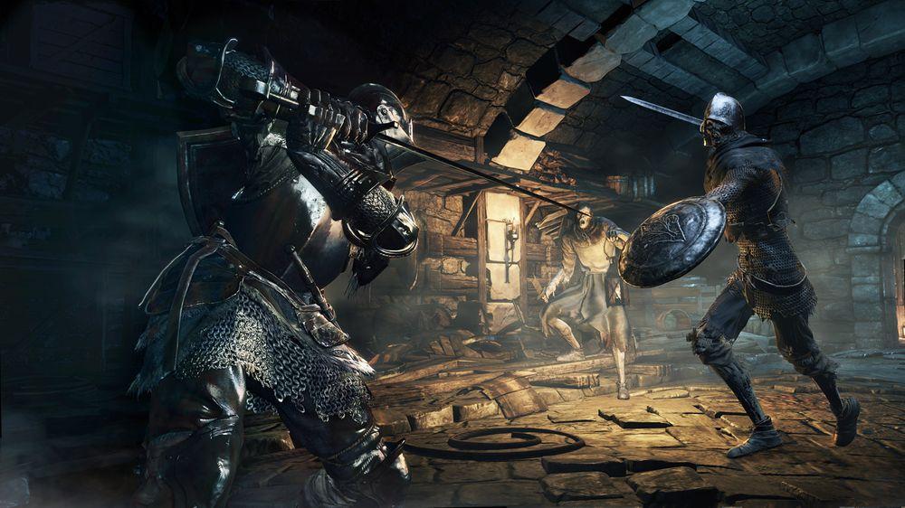 «Battle arts» åpner for en rekke nye angrep.