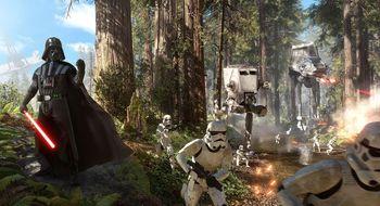 Star Wars Battlefront får mer innhold tidlig neste år