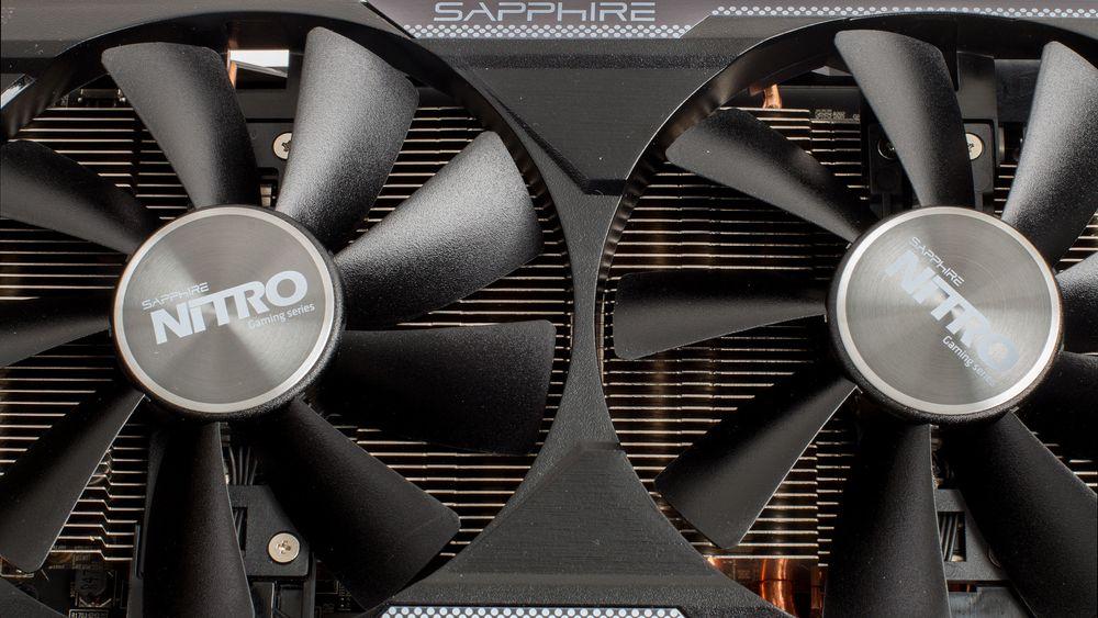Vi har testet Sapphires overklokkede «Nitro»-utgave av R9 380X.