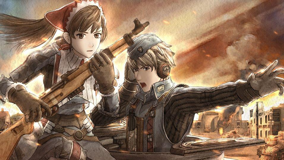 Et nytt Valkyria Chronicles er under utvikling til PlayStation 4