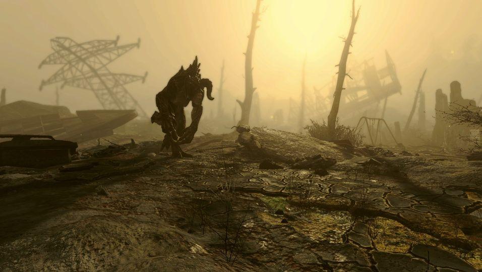 PODKAST: Gamer.no-anmelderen utdyper Fallout 4-anmeldelsen