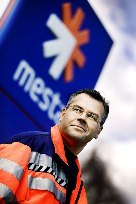 - Mesta har et langsiktig og industrielt perspektiv på dette oppkjøpet, sier adm. direktør Kyrre Olaf Johansen i Mesta.