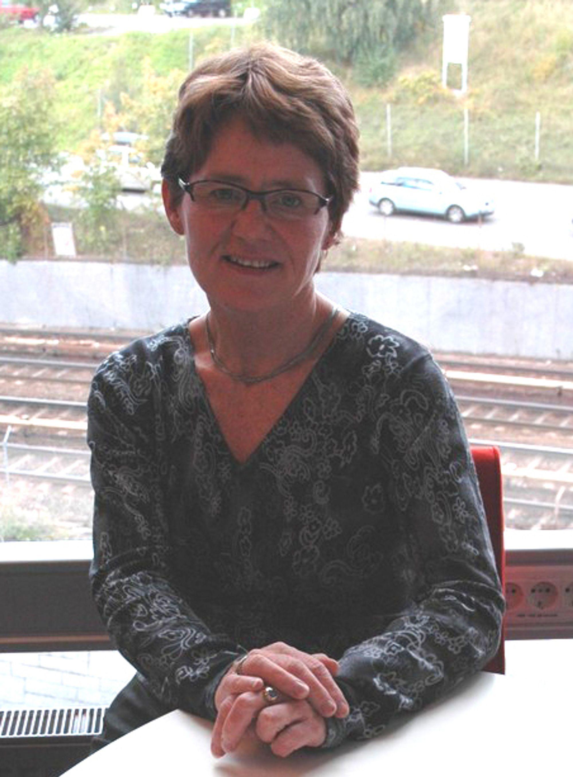Eva Solvi er utpekt til å bygge opp Transnova, som skal fremme miljøvennlig transport på vegne av myndighetene.