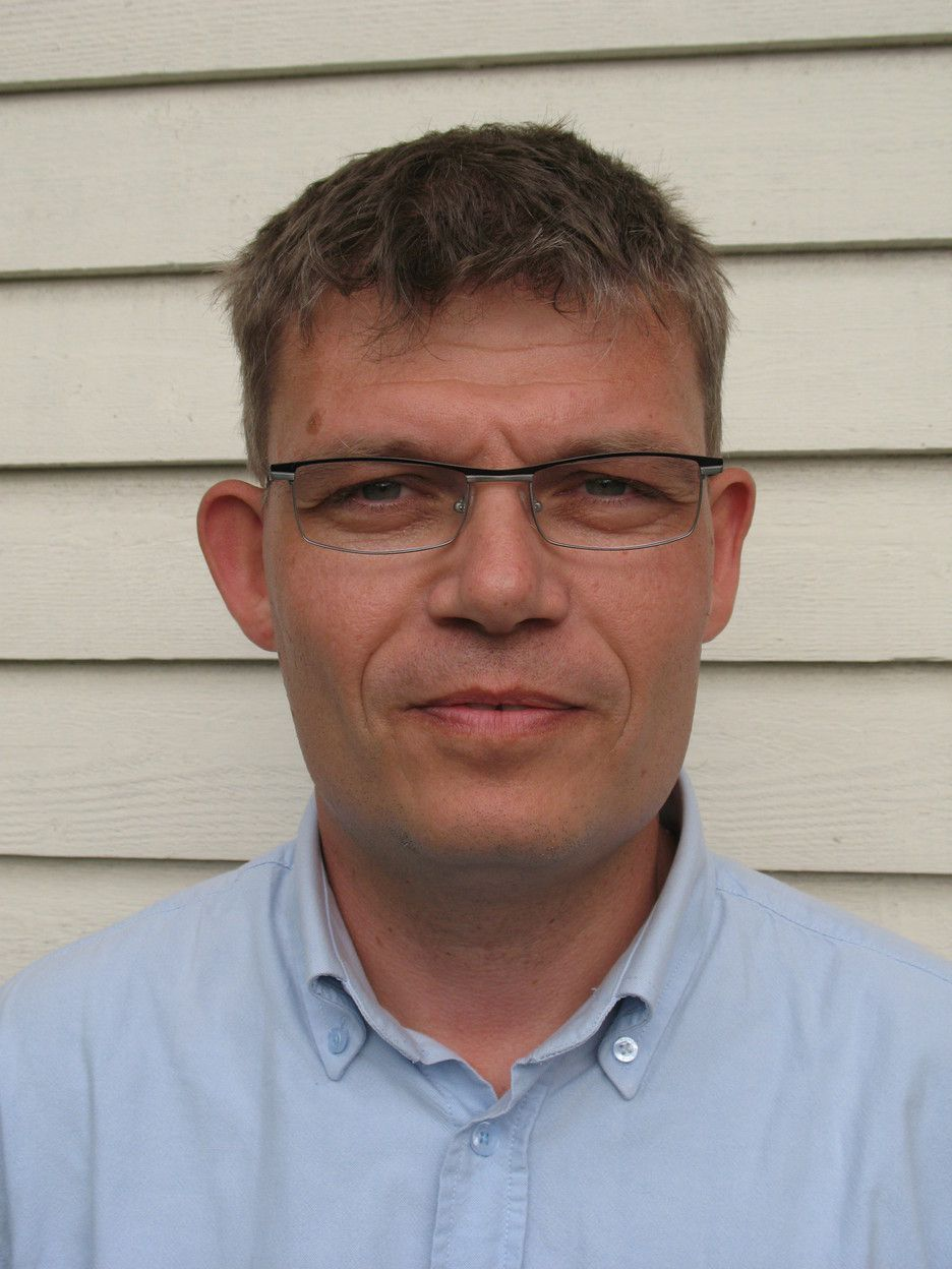 Innkjøpssjef John H. Skjulhaug hos Nettpartner AS